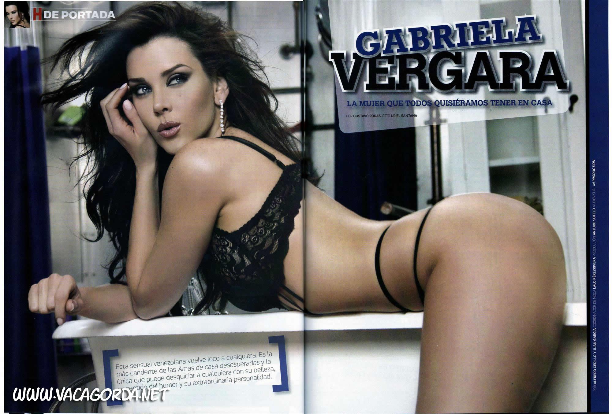 Gabriela Vergara H